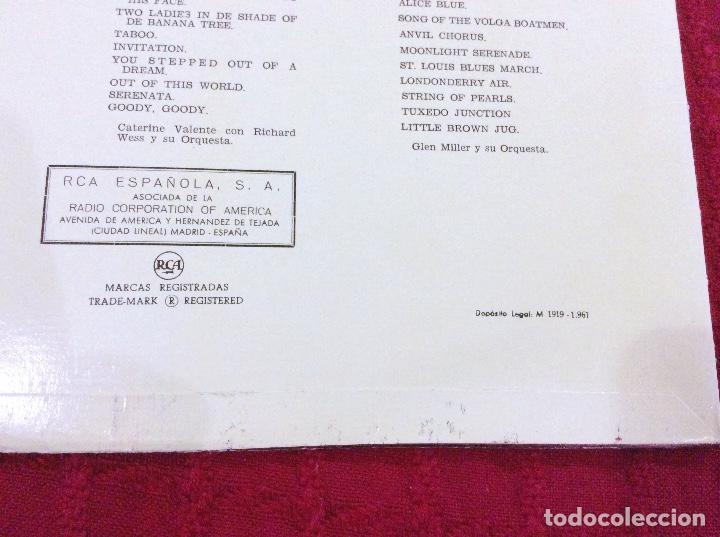Discos de vinilo: Vinilo Carlos Montoya. 1961 - Foto 4 - 97243223