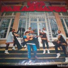 Discos de vinilo: DOBLE LP DE LUIS ALBERTO DEL PARAN Y LOS PARAGUAYOS. EDICION PHILIPS (ALEMANA). DOBLE PORTADA. D.. Lote 97249015