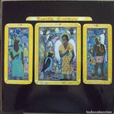 Discos de vinilo: THE NEVILLE BROTHERS - YELLOW MOON - A&M RECORDS, 1989. Lote 97265495