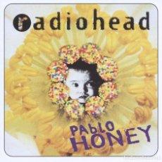 Discos de vinilo: LP RADIOHEAD PABLO HONEY VINILO. Lote 97310175
