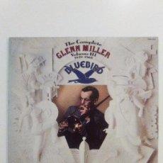 Discos de vinilo: GLENN MILLER COMPLETE VOLUME III 1939 1940 2LP ( 1976 RCA USA ) . Lote 97335039