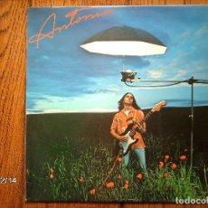 Discos de vinilo: ANTONIO FLORES - NO DUDARIA + 8 - PROMOCIONAL. Lote 97357459
