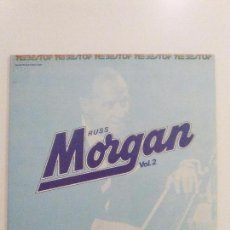 Discos de vinilo: RUSS MORGAN THE BEST OF VOL 2 2LP ( 1974 MCA RECORDS USA ) EXCELENTE ESTADO. Lote 97365455
