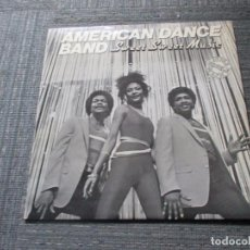 Discos de vinilo: AMERICAN BAND DANCE - SWEET SWEET MUSIC - MAXI - MOVIEPLAY - SPAIN - IBL -. Lote 97434679