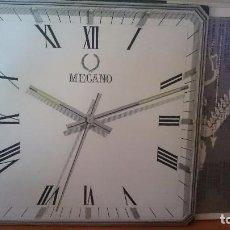 Discos de vinilo: MECANO - MECANO,,1982. Lote 97449251
