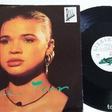 Discos de vinilo: LIZZIE TEAR - LIFE WON'T BE THE SAME. Lote 97498335