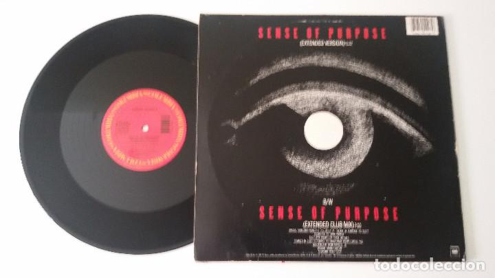 Discos de vinilo: Third World - Sense Of Purpose - Foto 2 - 97524479