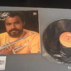 Discos de vinilo: JULY MATEO – COMO NADIE LP CBS – 1100811 EDICIÓN DE COSTA RICA . FIRMADO POR EL AUTOR. Lote 97524751
