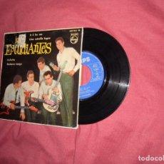 Discos de vinilo: LOS ESTUDIANTES EP IT IL BE ME + 3 - PHILIPS 1963 VER FOTOS. Lote 97528923