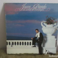 Discos de vinilo: JUAN PARDO - UN SORBITO DE CHAMPAGNE LP MUSICA VINILO. Lote 97529283