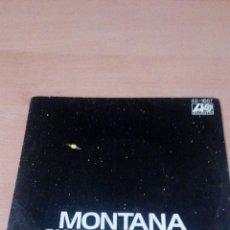 Discos de vinilo: MONTANA - FANTASIA BAILABLE - ENCUENTROS EN LA TERCERA FASE - BUEN ESTADO - LEER. Lote 97583915