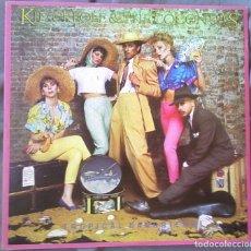 Discos de vinilo: KID CREOLE & THE COCONUTS - TROPICAL GANGSTERS. EDICIÓN ESPAÑOLA 1982. Lote 97608643