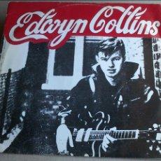 Discos de vinilo: EDWYN COLLINS - DON'T SHILLY SHALLY - MAXI SINGLE - 1987. Lote 97629511