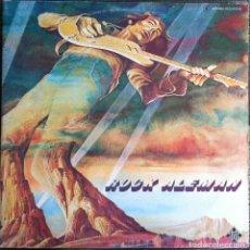 Discos de vinilo: ROCK ALEMÁN COMPILACIÓN - 2 LP TELEFUNKEN/COLUMBIA 1977 EDICIÓN ESPAÑOLA. Lote 97648563