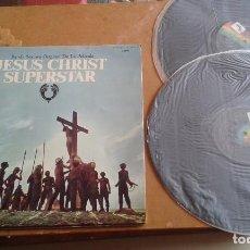 Discos de vinilo: JESUCRISTO SUPERSTAR AÑO 1972. Lote 97657967