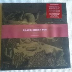 Discos de vinilo: OKKERVIL RIVER '' BLACK SHEEP BOY '' 3 LP + DOWNLOAD 10TH ANNIVERSARY DELUXE EDITION 2015 USA SEALED. Lote 97676787
