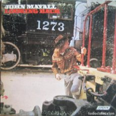 Discos de vinilo: JOHN MAYALL: LOOKING BACK (CON ERIC CLAPTON, PETER GREEN, MICK TAYLOR, JACK BRUCE, JOHN MCVIE, ETC.. Lote 97677963