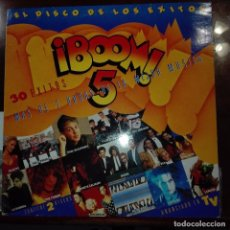Discos de vinilo: BOOM 5. Lote 97694459