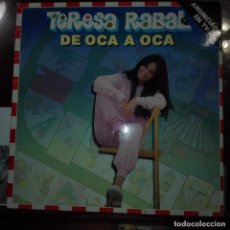 Discos de vinilo: TERESA RABAL- DE OCA A OCA. Lote 97702719