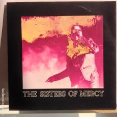 Dischi in vinile: THE SISTERS OF MERCY - WHEN YOU DON´T SEE ME - NUEVO ALEMAN. Lote 97711707