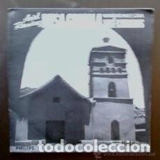 ARIEL RAMIREZ - MISA CRIOLLA - 7 SINGLE - AÑO 1988 (Música - Discos - Singles Vinilo - Étnicas y Músicas del Mundo)