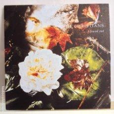 Discos de vinilo: THE CHRISTIANS - I FOUND OUT - NUEVO ESPAÑOL. Lote 97786279