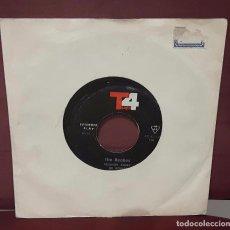 Discos de vinilo: BEATLES-ROLLING STONES-ELEANOR RIGBY- EP- IRAN -RARISIMO-VER DESCRIPCION-PAUL MCCARTNEY -JOHN LENNON. Lote 97799983