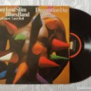 Discos de vinilo: SUNNYLAND SLIM BLUES BAND - CAREY BELL, DECORATION DAY (EDIGSA) LP ESPAÑA. Lote 97812903