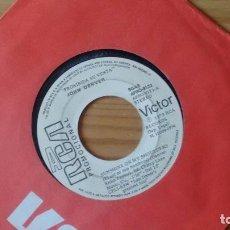 Discos de vinilo: SINGLE (VINILO)-PROMOCION- DE JOHN DENVER AÑOIS 70. Lote 97836719