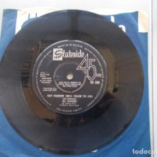 Discos de vinilo: DEL SHANNON - KEEP SEARCHIN´(WE´LL FOLLOW THE SUN) - SG - 1964. Lote 97844423