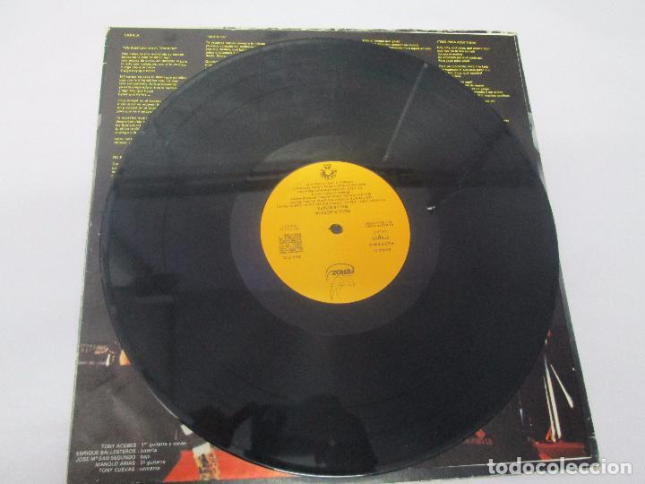 Discos de vinilo: BELLA BESTIA. LP VINILO. EDITADO POR RECORD 83. 1984. VER FOTOGRAFIAS ADJUNTAS - Foto 13 - 97847979
