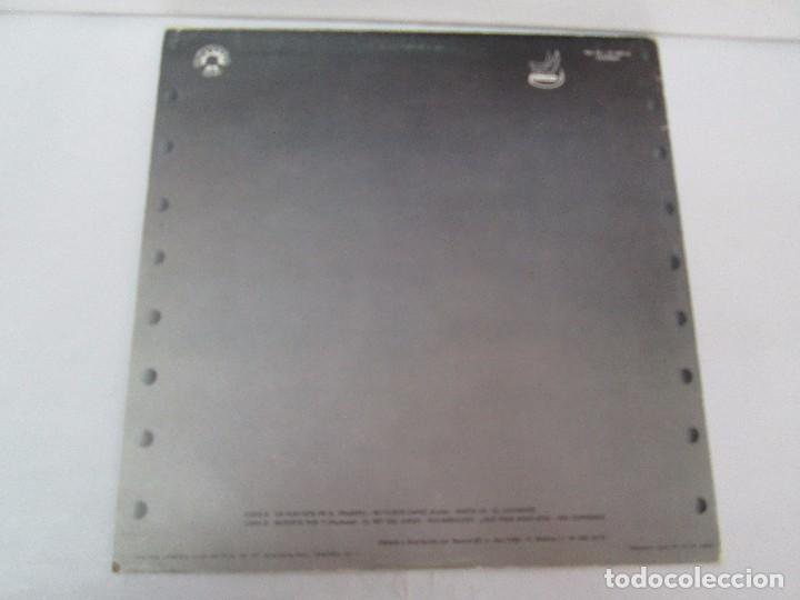 Discos de vinilo: BELLA BESTIA. LP VINILO. EDITADO POR RECORD 83. 1984. VER FOTOGRAFIAS ADJUNTAS - Foto 22 - 97847979