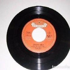 Discos de vinilo: BUONA SERA. Lote 97889235