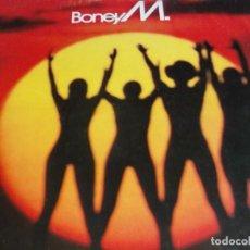 Discos de vinilo: BONEY M.-BOONOONOONOOS. Lote 97980295