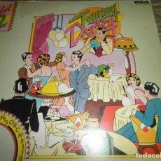 Discos de vinilo: TOMMY DORSEY VOL 2 DOBLE LP - EDICION INGLESA - RCA RECORDS 1973 - GATEFOLD COVER -. Lote 97984359