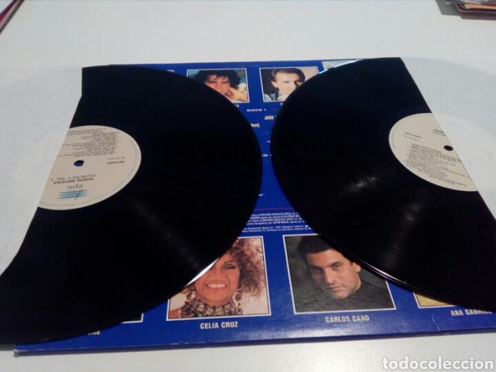 Discos de vinilo: LP. GIGANTES 2. DOBLE DISCO. EPIC 1993. - Foto 3 - 97990747