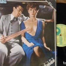 Discos de vinilo: SCORPIONS 1979 LOVEDRIVE. Lote 97991375