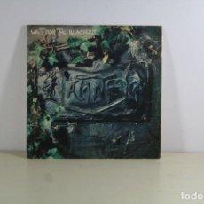 Discos de vinilo: SINGLE - THE DAMNED - 'WAIT FOR THE BLACKOUT'. Lote 97991639