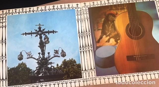 Discos de vinilo: JUANITO VALDERRAMA - FLAMENCOS DE ESPAÑA - 1965 - EP DE 6 CANCIONES - Foto 3 - 98013463