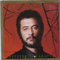 Discos de vinilo: JUAN PARDO / ABRAZADITO A LA LUNA / SE ME ESCAPO EL AMOR (SINGLE 1989). Lote 98043995