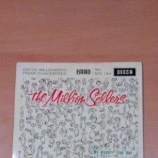 Discos de vinilo: FRANK CHACKSFIELD - THE MILLION SELLER - BUEN ESTADO - VER FOTOS. Lote 98059183