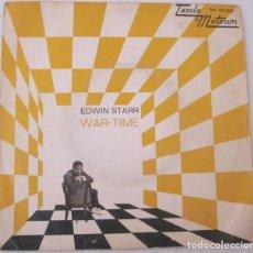 Discos de vinilo: EDWIN STARR - WAR TAMLA MOTOWN - 1970. Lote 98071559