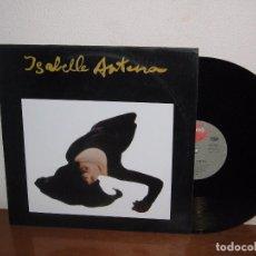 Discos de vinilo: ISABELLE ANTENA MAXI 45 RPM MEGA RARE VINTAGE SPAIN 1990. Lote 98078395