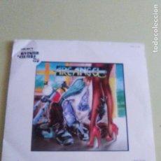 Discos de vinilo: VINILO ORIGINAL. MASADA. HEAVY JUVENTUD Y CULTURA. 1989. MASADA, ARCANGEL. ZAREL Z - 004. Lote 98079959