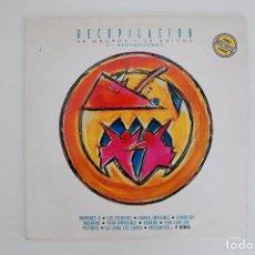 Discos de vinilo: 2LPS. VINILO - RECOPILACION 20 GRUPOS 20 EXITOS - 5º ANIVERSARIO - ALBUM DOBLE - 1990. Lote 98088803