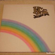 Discos de vinilo: K.C. AND THE SUNSHINE BAND ( PART 3 ) CANADA - 1976 LP33 RCA. Lote 98128651