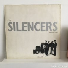 Discos de vinilo: THE SILENCERS - A LETTER FROM ST. PAUL. Lote 98146060