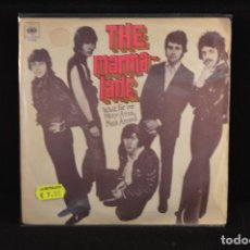 Discos de vinilo: THE MARMALADE - WAIT FOR ME MARY ANNE / MESS AROUND - SINGLE. Lote 98155995