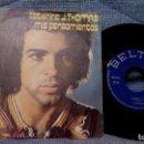Discos de vinilo: J. THOMAS - KATERINA / MIS PENSAMIENTOS - SINGLE BELTER DE 1973. Lote 98165991