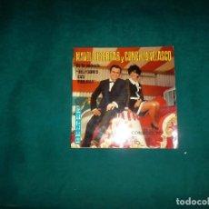 Discos de vinilo: CONCHITA VELASCO Y MANOLO ESCOBAR -RELACIONES CASI PUBLICAS- BSO BELTER 1968. Lote 98167591